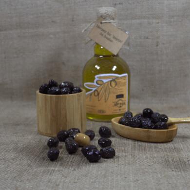 Zeytinyağının Kullanım Alanları