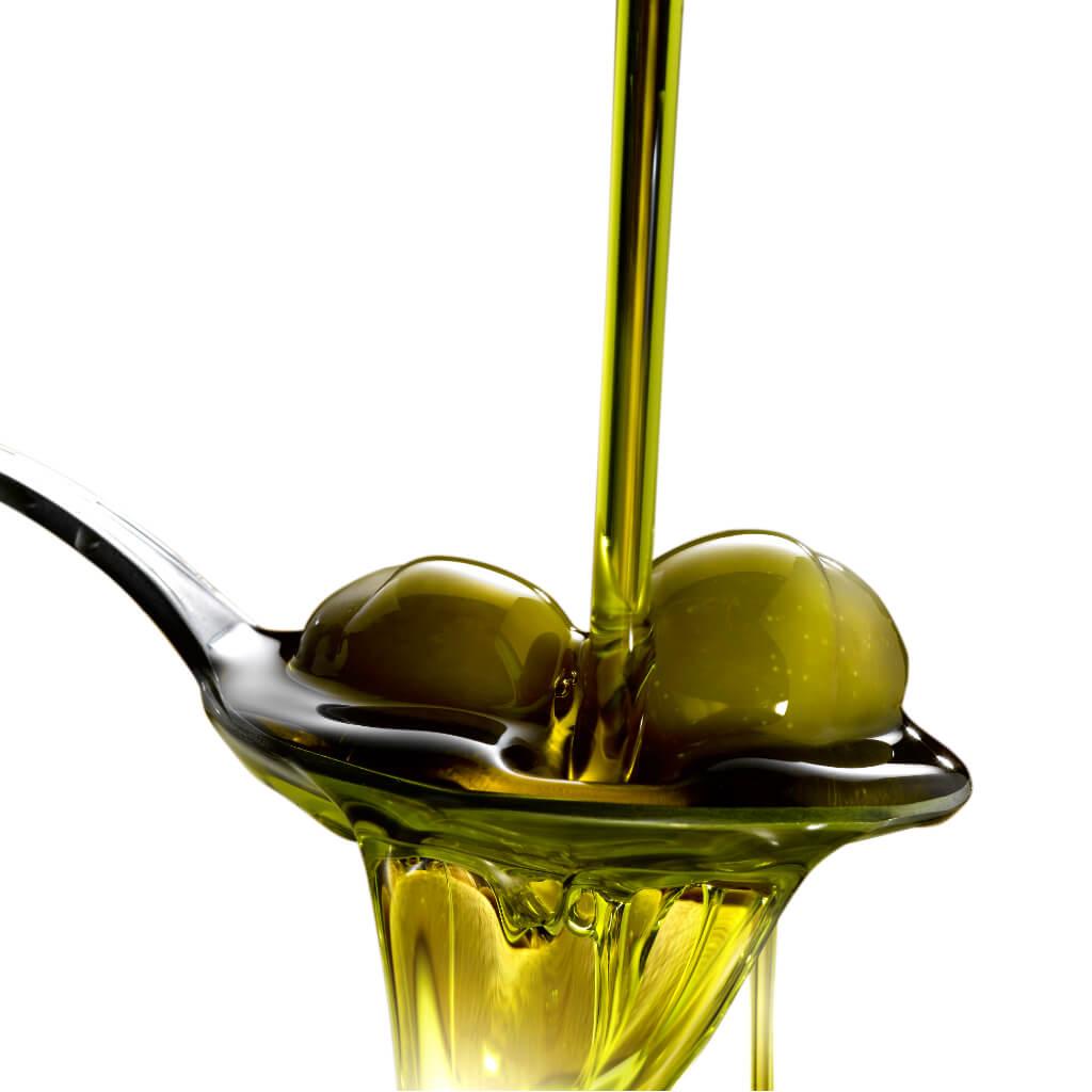 Zeytinyağı Kullanımı